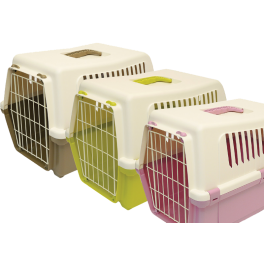 Rosewood Vision 60 Classic Pet Carrier (Pink)