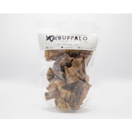 Buffalo Lung Dog Treats 130g