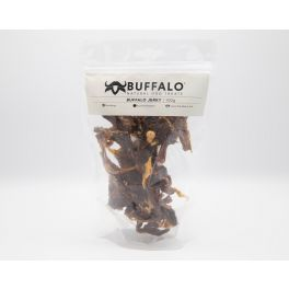 Buffalo Jerky Dog Treat 100g