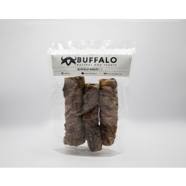 Buffalo Wraps Dog Treat x3