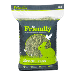 Friendly ReadiGrass for Small Animals 1kg