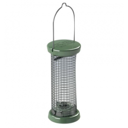 RSPB Premium Nut and Nibble Bird Feeder (2 sizes available)