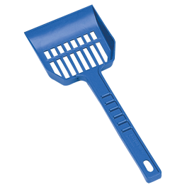 Ferplast Cat Litter Scoop (3 Colours Available)