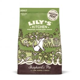 Lily's Kitchen Lamb Dry Dog Food