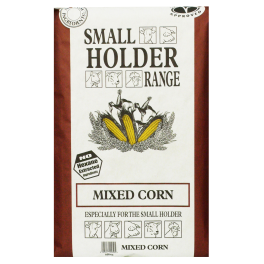 Allen & Page Small Holder Range Mixed Corn