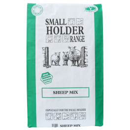 Allen & Page Small Holder Sheep Mix 20kg