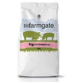 Farmgate Sow & Weaner Nuts 20kg