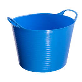 Faulks Flexible Tubtrug 14 L Small  (5 colours available)