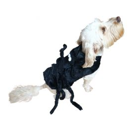 Rosewood Halloween Novelty Spider Jumper for Dogs