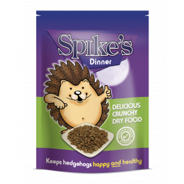 Spike's Dinner Hedgehog Food 650g