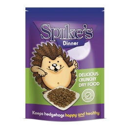 Spike's Dinner Hedgehog Food