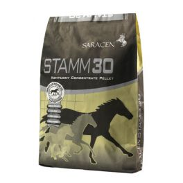 Saracen Stamm 30 Stud & Performance Balancer Horse Food 20kg