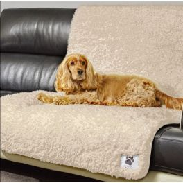 Pet Rebellion Comfy Cover Stone