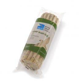 RSPB Super Suet Log with Mealworm Wild Bird Treat 500g