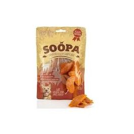 Soopa Raw Sweet Potato Dog Treats 100g