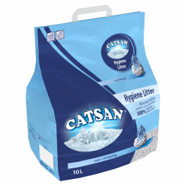 Catsan Hygiene Cat Litter 10L