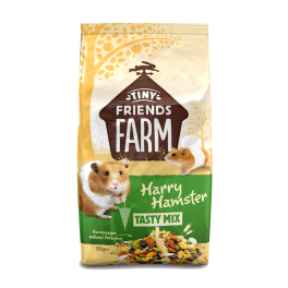 Tiny Friends Farm Harry Hamster Tasty Mix 700g