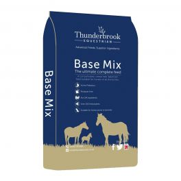 Thunderbrook Base Mix Horse Food 15kg