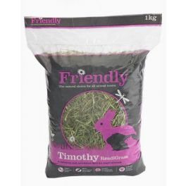 Friendly Timothy ReadiGrass for Small Animals 1kg