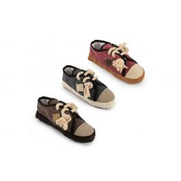 Ancol Ropey Trainers Dog Toy