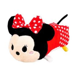 Disney Tsum Tsum Minnie Mouse Plush Dog Toy
