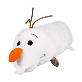 Disney Tsum Tsum Olaf Plush Dog Toy