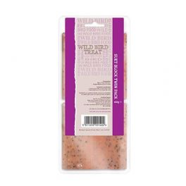 Marriages Suet Block Twin Pack Wild Bird Treat 560g