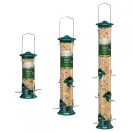 Harrisons Die-Cast Seed Feeder