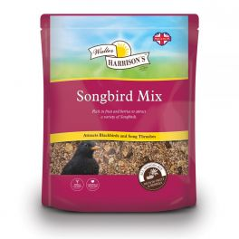 Harrisons Songbird Mix Wild Bird Food 2kg