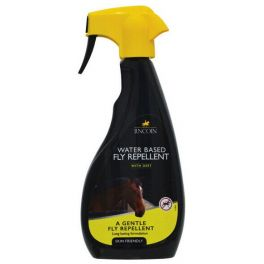 Lincoln Water Based Fly Repellant For Horses 500ml