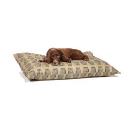 Danish Design Woodland Owl Deep Dog Duvet