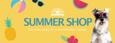 Summer Essentials at Foss Feeds!